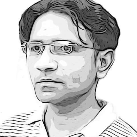 Happy to write about Saanjo Lover  Ali Babar — Beeba Ejaz Mahmood Saanju